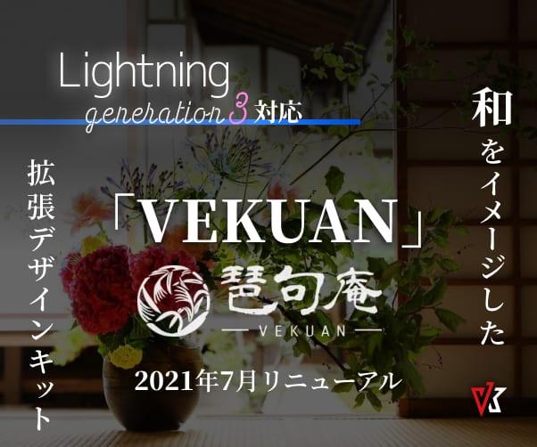Lightning G3 VEKUAN キット